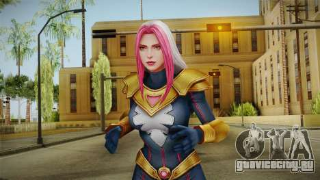 Marvel Future Fight - Songbird для GTA San Andreas