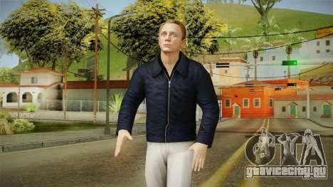 007 Legends Craig Ltk для GTA San Andreas