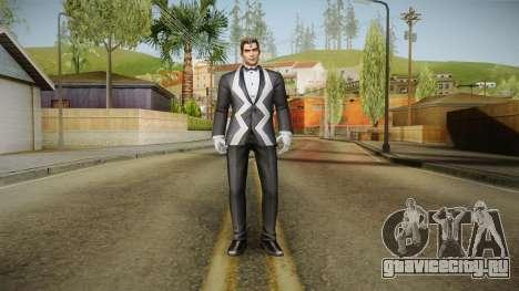 Marvel Future Fight - Black Bolt Attilan Rising для GTA San Andreas второй скриншот