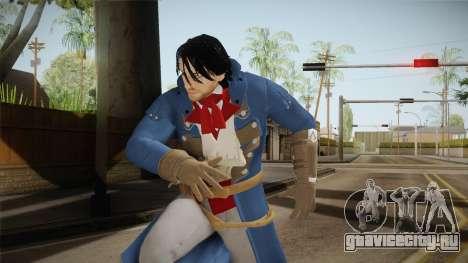 Arno Victor Dorian (Hoodie Down) для GTA San Andreas
