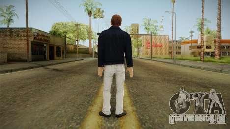 007 Legends Craig Ltk для GTA San Andreas третий скриншот