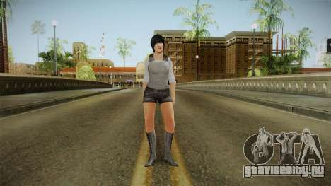 007 Goldeneye Xenia для GTA San Andreas второй скриншот