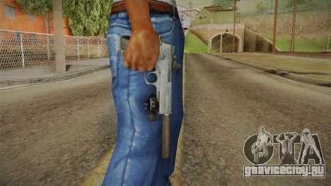 Battlefield 4 - CZ 75 для GTA San Andreas третий скриншот