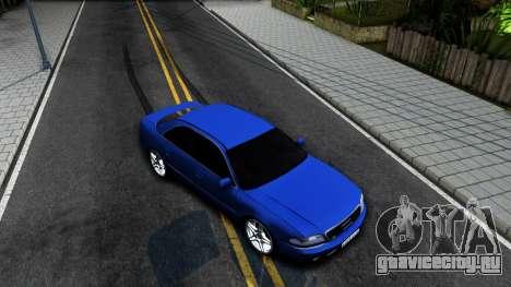 AUDI A8 Long 2002 для GTA San Andreas вид справа