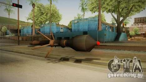 Blacklight: Retribution - RL5 для GTA San Andreas