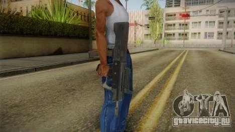 Battlefield 4 - JS2 для GTA San Andreas третий скриншот