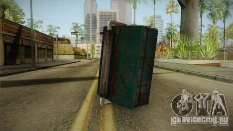 S.T.A.L.K.E.R - Toolbox для GTA San Andreas