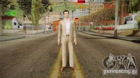 007 EON Bond Style для GTA San Andreas второй скриншот