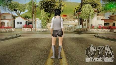 007 Goldeneye Xenia для GTA San Andreas третий скриншот
