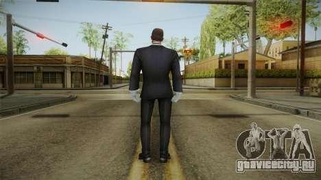 Marvel Future Fight - Black Bolt Attilan Rising для GTA San Andreas третий скриншот