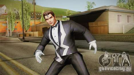 Marvel Future Fight - Black Bolt Attilan Rising для GTA San Andreas