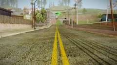 Pint Roads Los Santos v0.5 для GTA San Andreas