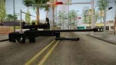 AWM для GTA San Andreas