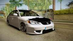 Honda Civic İ-Vtec