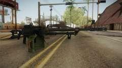 Battlefield 4 - PKP Pecheneg