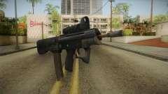 Battlefield 4 - JS2 для GTA San Andreas