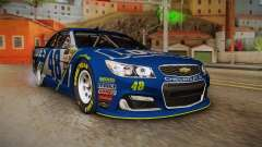 Chevrolet SS Nascar 48 Lowes 2017