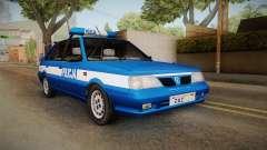 Daewoo-FSO Polonez Caro Plus Policja 1.6 GLi