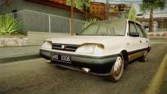 FSO Polonez Atu для GTA San Andreas