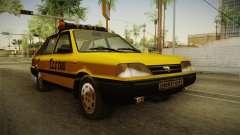 FSO Polonez Caro L.C.C TAXI для GTA San Andreas