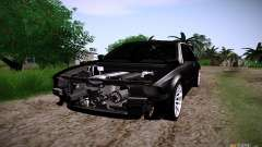 BMW M5 E39 GVR