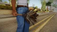 Deadpool The Game - Weapon Duster Espanador для GTA San Andreas