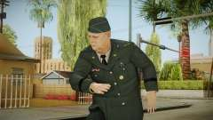 007 Legends Goldfinger General
