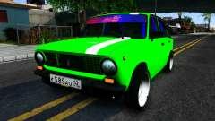 ВАЗ 2101 БК