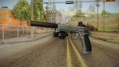 Battlefield 4 - CZ 75