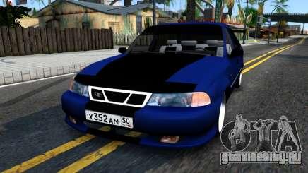Daewoo Nexia Tuning для GTA San Andreas