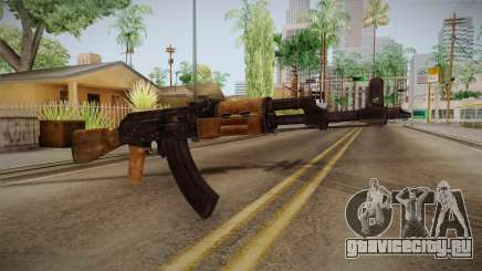 Survarium - AKMN для GTA San Andreas