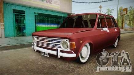 Fiat 128 Rural для GTA San Andreas