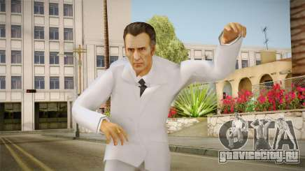 007 Goldeneye Scaramanga для GTA San Andreas