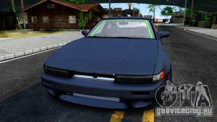 Nissan Silvia Sil80 для GTA San Andreas