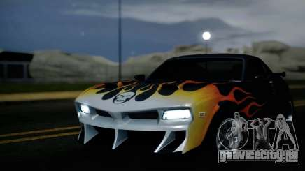 AMC Javelin Speedevil для GTA San Andreas