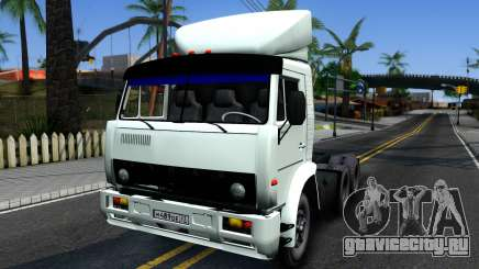 КамАЗ 5410 для GTA San Andreas