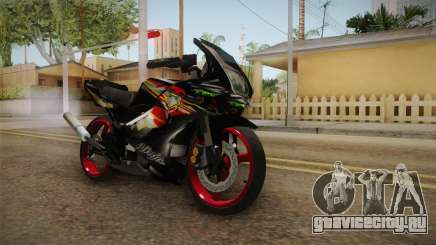 Kawasaki RR 150 для GTA San Andreas