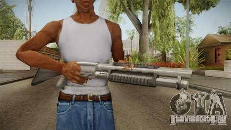 Saints Row 2 - Tombstone для GTA San Andreas третий скриншот