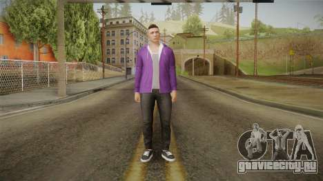 Skin Random GTA Online для GTA San Andreas второй скриншот