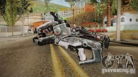 Nambu Type 14 Handgun для GTA San Andreas третий скриншот