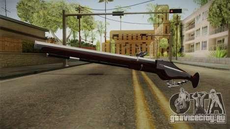 Wheel Lock Pistol 2.0 Fixed High Quality для GTA San Andreas