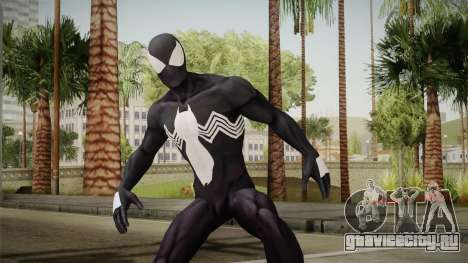 Marvel Heroes - Spider-Man BIB (Visual Update) для GTA San Andreas