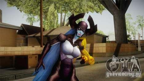 Marvel Future Fight - Proxima Midnight для GTA San Andreas