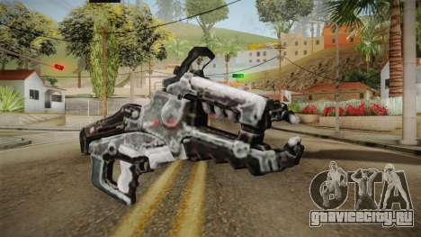 Nambu Type 14 Handgun для GTA San Andreas второй скриншот