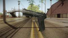 CS: GO - P2000 для GTA San Andreas