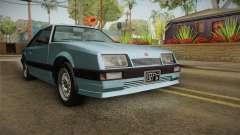 GTA 4 Uranus Cabrio