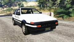 Toyota Sprinter Trueno GT-Apex (AE86) [replace]