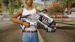 Nambu Type 14 Handgun для GTA San Andreas