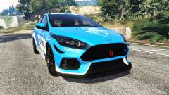 Ford Focus RS (DYB) 2017 [add-on]