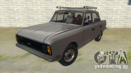 Москвич 412 Путешествие для GTA San Andreas